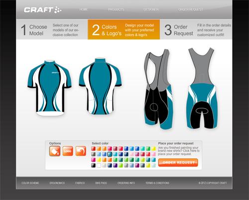 Craft Design Creator