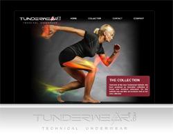 Tunderwear